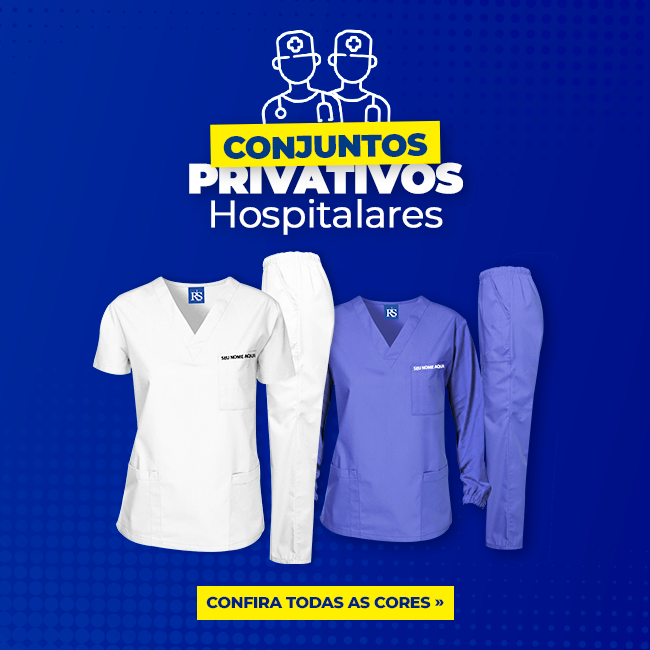 Conjuntos Privativos Hospitalares